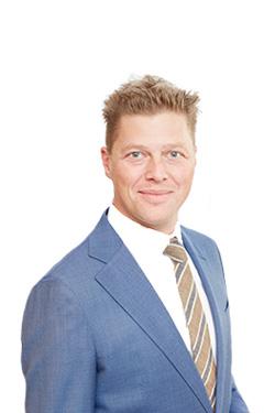 Ing. R. (Robert) van Driesten