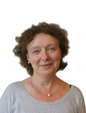 Ing. A. (Annerie) van Daatselaar