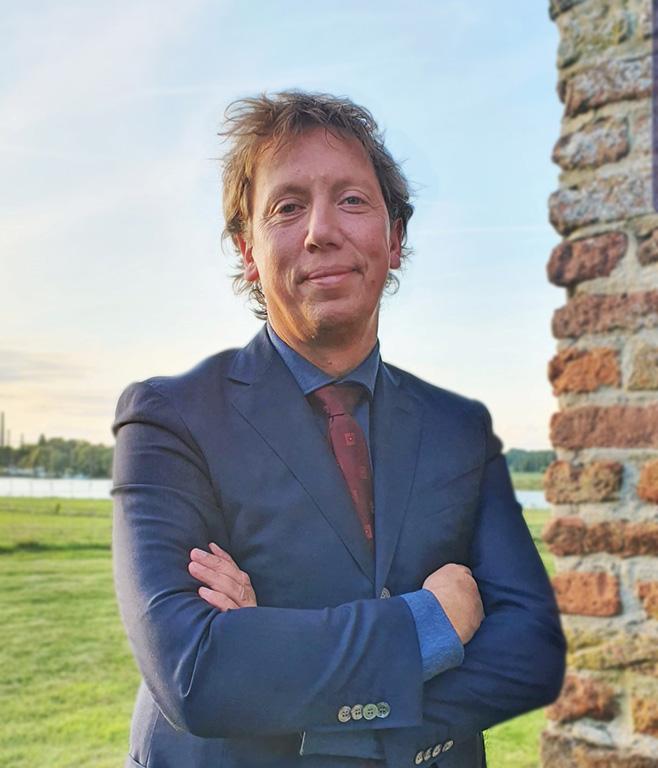 Ing. P.D.N. (Pieter) Noordanus